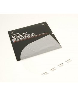 Nagaoka Inner Record Sleeves No102= curved shape=