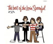 Lovin' Spoonful, the Best of the  Lovin' Spoonful =180g=