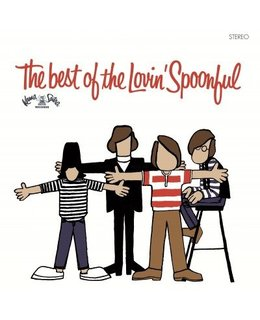 Lovin' Spoonful, the Best of the  Lovin' Spoonful =180g=