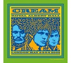 Cream Royal Albert Hall of Fame 2005=3LP=180G