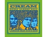 Cream Royal Albert Hall of Fame 2005