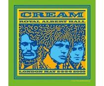 Cream Royal Albert Hall of Fame 2005=180g vinyl 3LP=