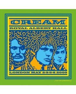 Cream Royal Albert Hall of Fame 2005