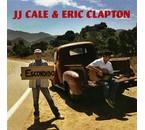 J.J. Cale -Road To Escondido