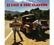 J.J. Cale -Road To Escondido