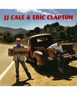 J.J. Cale Road To Escondido (JJ Cale & Eric Clapton)
