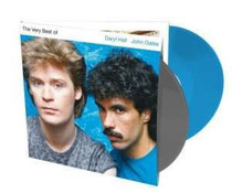 Hall and Oates -Very Best of Daryl Hall & John Oates