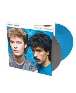 Hall and Oates Very Best of Daryl Hall & John Oates