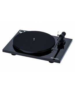 ProJect Bluetooth Essential III Phono