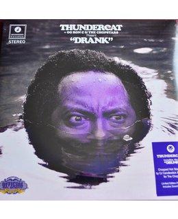 "Thundercat OG Ron C & the Chopstars - ""Drank"" =remix="