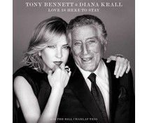 Diana Krall -Love Is Here To Stay (Tony Bennett & Diana Krall)