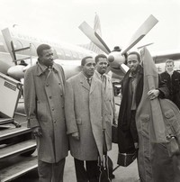 The Modern Jazz Quartet - MJQ