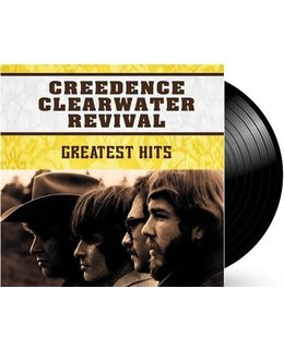 Creedence Clearwater Revival= CCR =  Greatest Hits