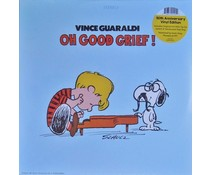 Vince Guaraldi  ‎ Oh Good Grief