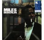 Miles Davis Miles In Berlin =180g vinyl  =