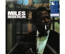 Miles Davis Miles In Berlin = HQ 180g vinyl  LP =