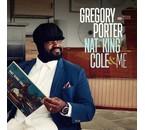 """Gregory Porter Nat """"King"""" Cole & Me"""