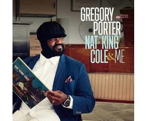 "Gregory Porter Nat ""King"" Cole & Me"