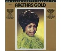 Aretha Franklin Aretha's Gold =2xLP=MFSL=180g 45RPM