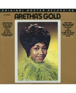 Aretha Franklin Aretha's Gold =2xLP=MFSL