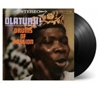 Olatunji! Drums Of Passion