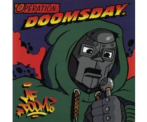 MF Doom Operation: Doomsday