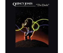 Quincy Jones Dude