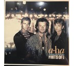 A-HA The Hits Of A-Ha -Headlines And Deadlines -