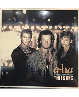 A-HA Headlines And Deadlines -