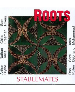 Roots Stablemates (2xLP)180g limited