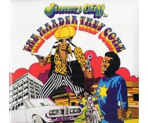 OST - Soundtrack- -Harder They Come (Jimmy Cliff) Soundtrack Recording
