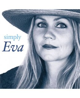 Eva Cassidy Simply Eva ( Best of )=2LP=