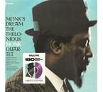 Thelonious Monk Monk s Dream  =180g coloured vinyl=