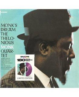 Thelonious Monk Monk s Dream - Coloured