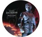 Michael Jackson History Continues