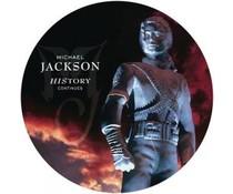 Michael Jackson -History Continues