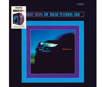 Oscar Peterson / Trio Night Train