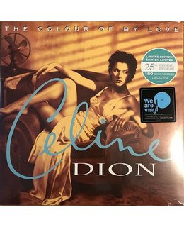 Celine Dion The Colour Of My Love