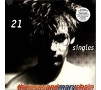 Jesus And Mary Chain 21 Singles 1984-1998