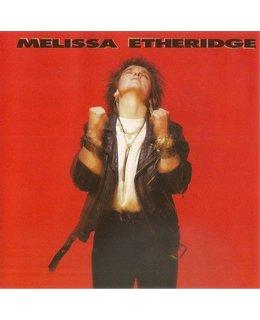 Melissa Etheridge Melissa Etheridge