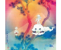 Kanye West Kids See Ghosts