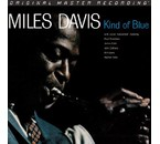 Miles Davis Kind of Blue=45RPM 2LP BOXSET=