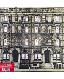 Led Zeppelin Physical Graffiti =2LP=
