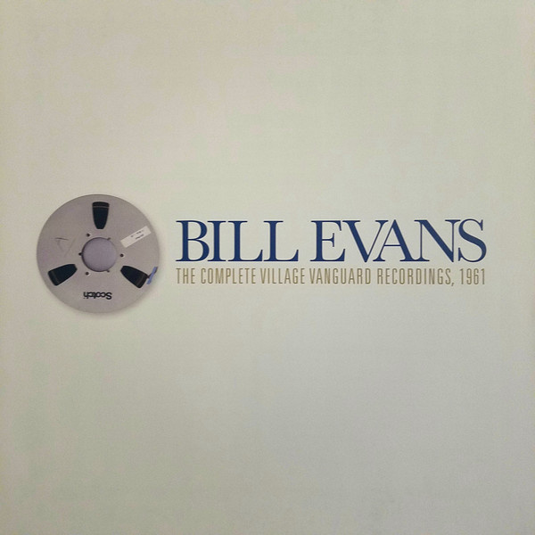 Complete Village Vanguard Recordings 1961 Vinylvinyl