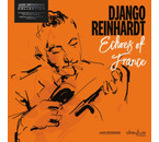 Django Reinhardt Echoes of France