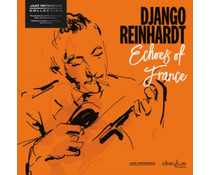 Django Reinhardt Echos of France