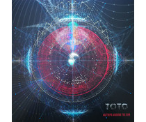 TOTO 40 Trips Around the Sun =Greatest Hits=2LP