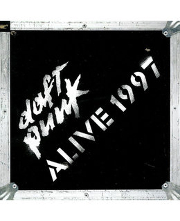 Daft Punk Alvie 1997