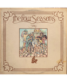 The Four Seasons The Four Seasons Story