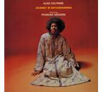 Alice Coltrane Journey In Satchidananda